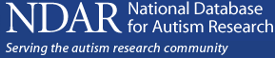NDAR: National Database for Autism Research